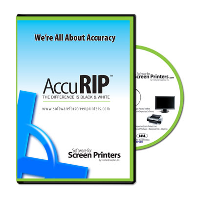 Accurip for ar m161